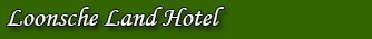Efteling Loonsche Land Hotel - Hotelkamer 4 tot 5 personen