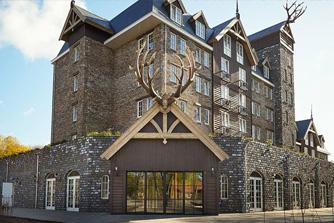 Loonsche Land Hotel