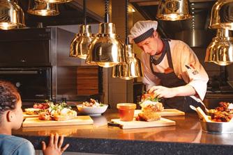 Loonsche Land Hotel - Restaurant
