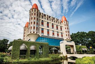 Efteling Hotel aanbieding